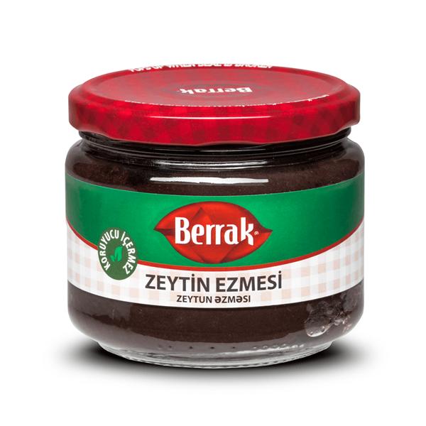 Zeytin Ezmesi